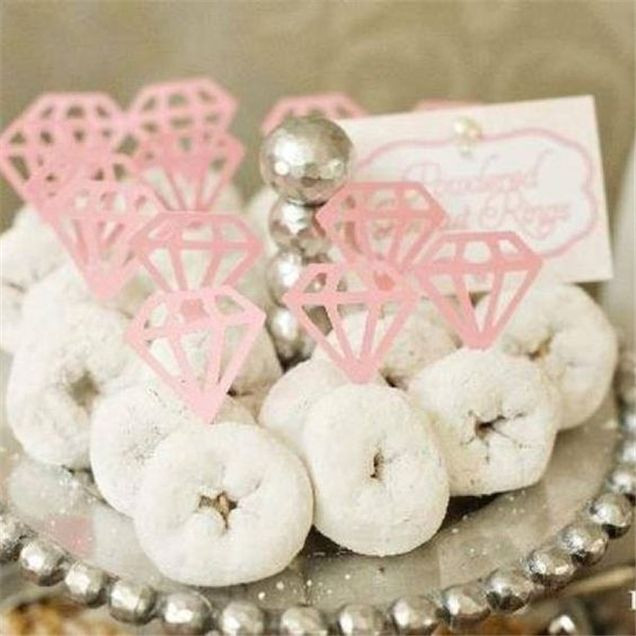 Small Engagement Party Ideas  20 Engagement Party Decoration Ideas