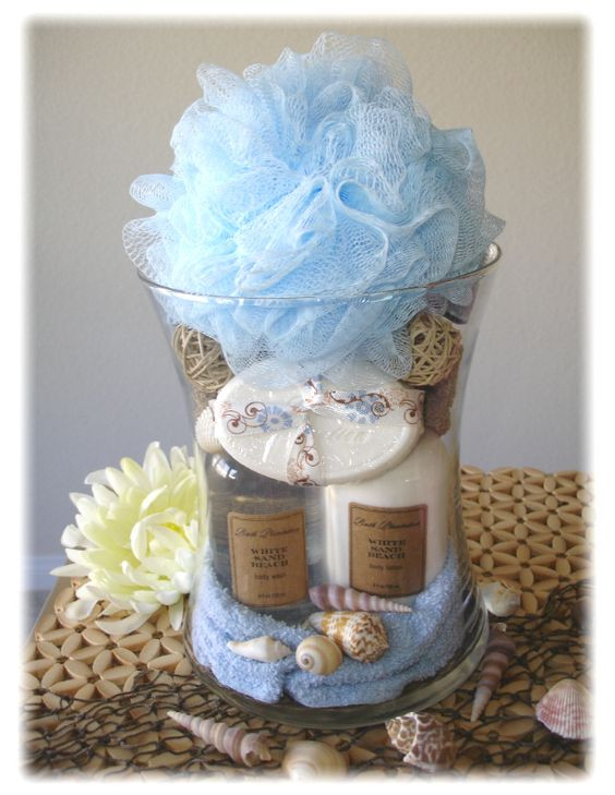 Small Gift Basket Ideas  pampering t basket contents Google Search