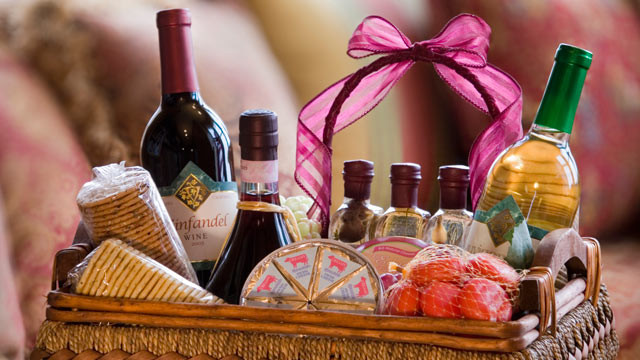 Small Gift Basket Ideas  5 Holidays Gift Ideas Under $15 1 Bonus Idea ABC News
