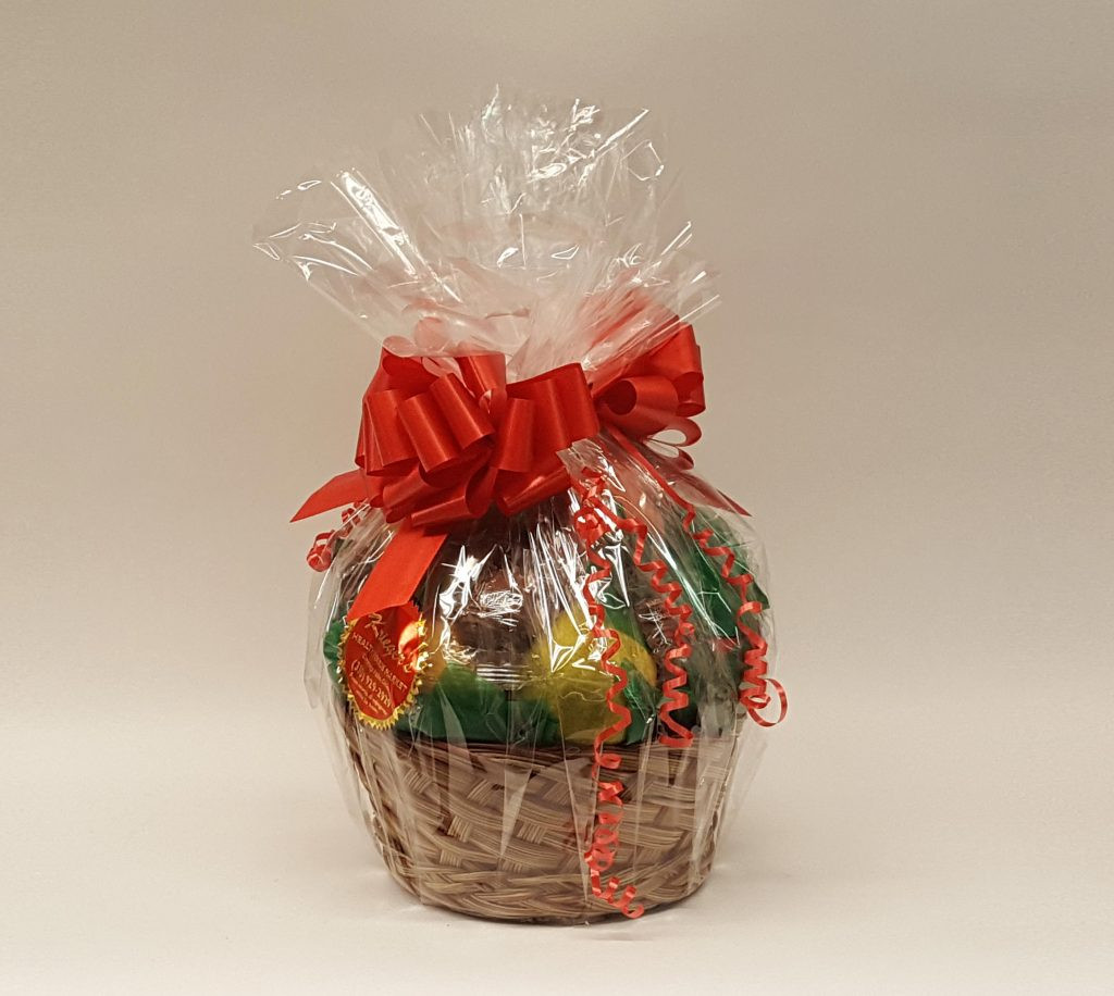 Small Gift Basket Ideas  Small Gift Basket Krieger s Health Foods Market