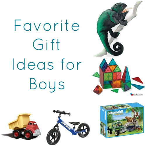 Small Gift Ideas For Boys  Gift Guide 2014 Best Gifts for Boys