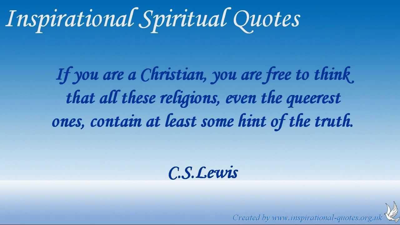 Spiritual Leadership Quotes  Inspirational Spiritual Quotes