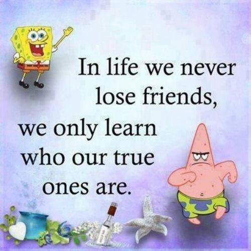 Spongebob Quotes About Friendship  Spongebob Patrick bff my girls loveit