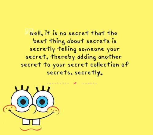 Spongebob Quotes About Friendship  ANNISA S SPONGEBOB SQUAREPANTS QUOTES