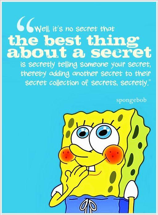 Spongebob Quotes About Friendship  spongebob quotes Tumblr