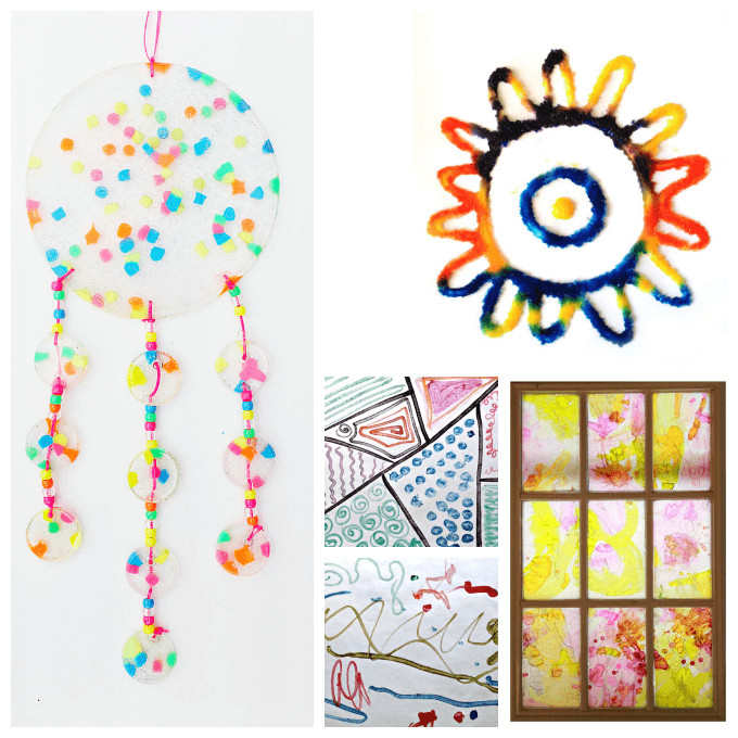Spring Craft Ideas For Kids  Spring Craft Ideas for Kids