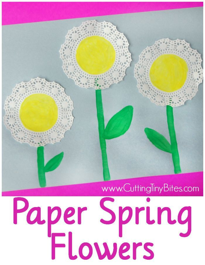 Spring Crafts Preschool  171 best images about spring and flower theme and crafts