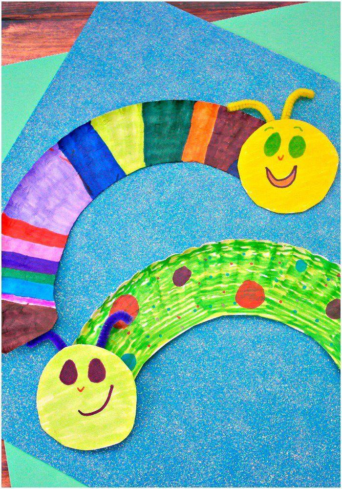 Spring Crafts Preschool  Best 25 Spring crafts for preschoolers ideas on Pinterest