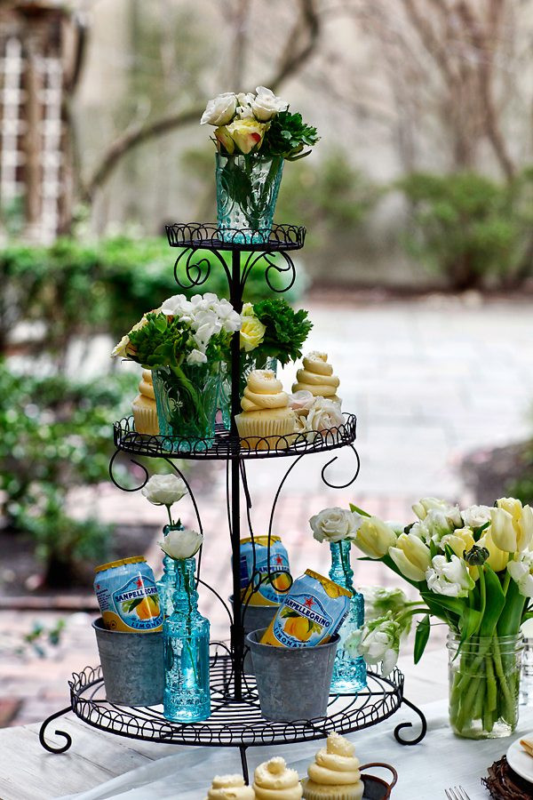 Spring Dinner Party Ideas  spring dinner party The Sweetest Occasion — The Sweetest