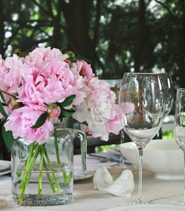 Spring Dinner Party Ideas  Dinner Party Ideas Dinner Party Tips
