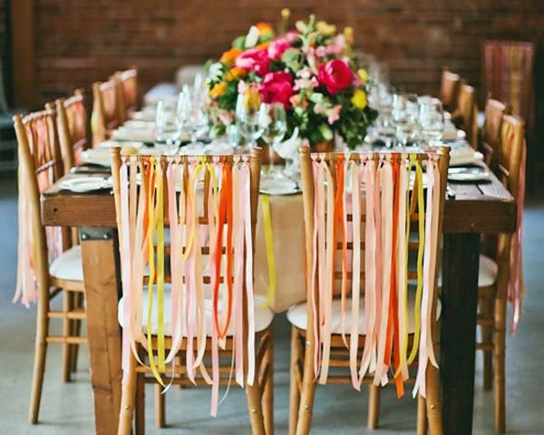Spring Dinner Party Ideas  New Twists on a Spring Dinner Party