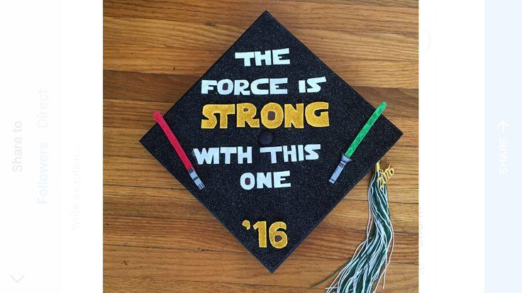 Star Wars Graduation Quotes  Best 25 Graduation jokes ideas on Pinterest