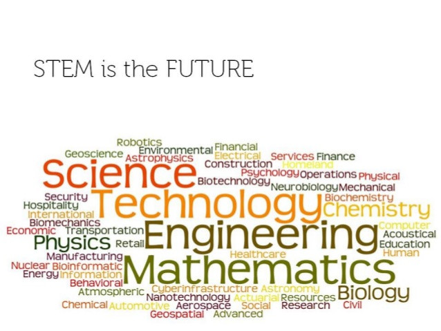 Stem Education Quotes  The Future of STEM Science Technology Engineering and Math