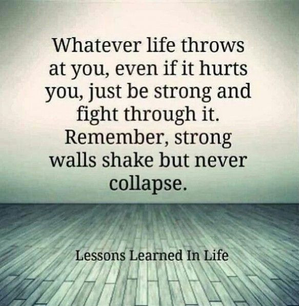 Strong Inspirational Quotes  25 Best Ideas about Staying Strong Quotes on Pinterest