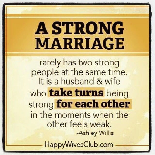 Strong Marriage Quotes  Strong Marriage Quotes QuotesGram