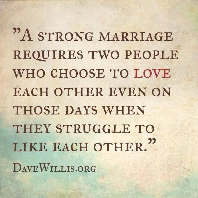 Strong Marriage Quotes  Strong marriage Marriage