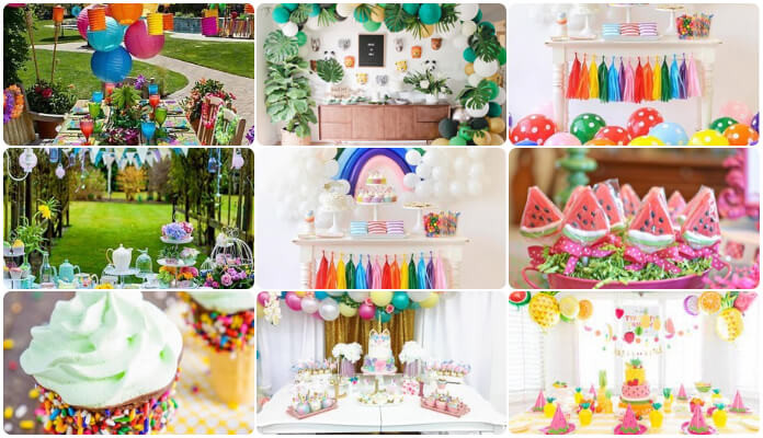 Summer Birthday Party Ideas For 4 Year Old Boy  Awesome Summer Birthday Party ideas for 1 year old Boy and