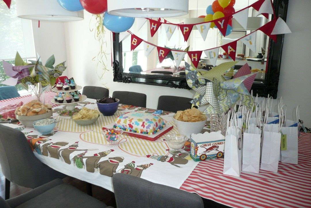 Summer Birthday Party Ideas For 4 Year Old Boy  11 Year Old Birthday Party Ideas