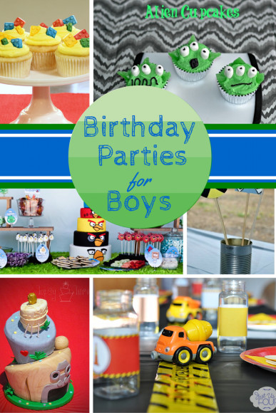 Summer Birthday Party Ideas For 4 Year Old Boy  Detective Cupcake Printable Topper The Kid s Fun Review