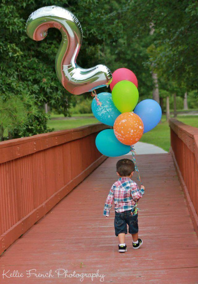 Summer Birthday Party Ideas For 4 Year Old Boy  Outdoor Fun Summer Shoots 2 year old boy © Kellie