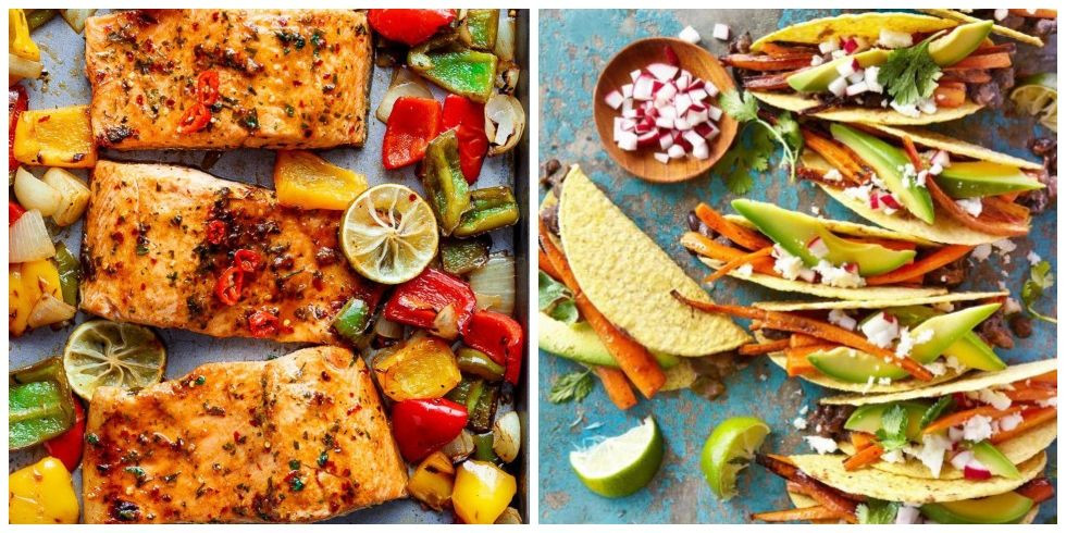 Summer Dinner Party Ideas  23 Easy Summer Dinner Ideas Best Recipes for Summer Dinners