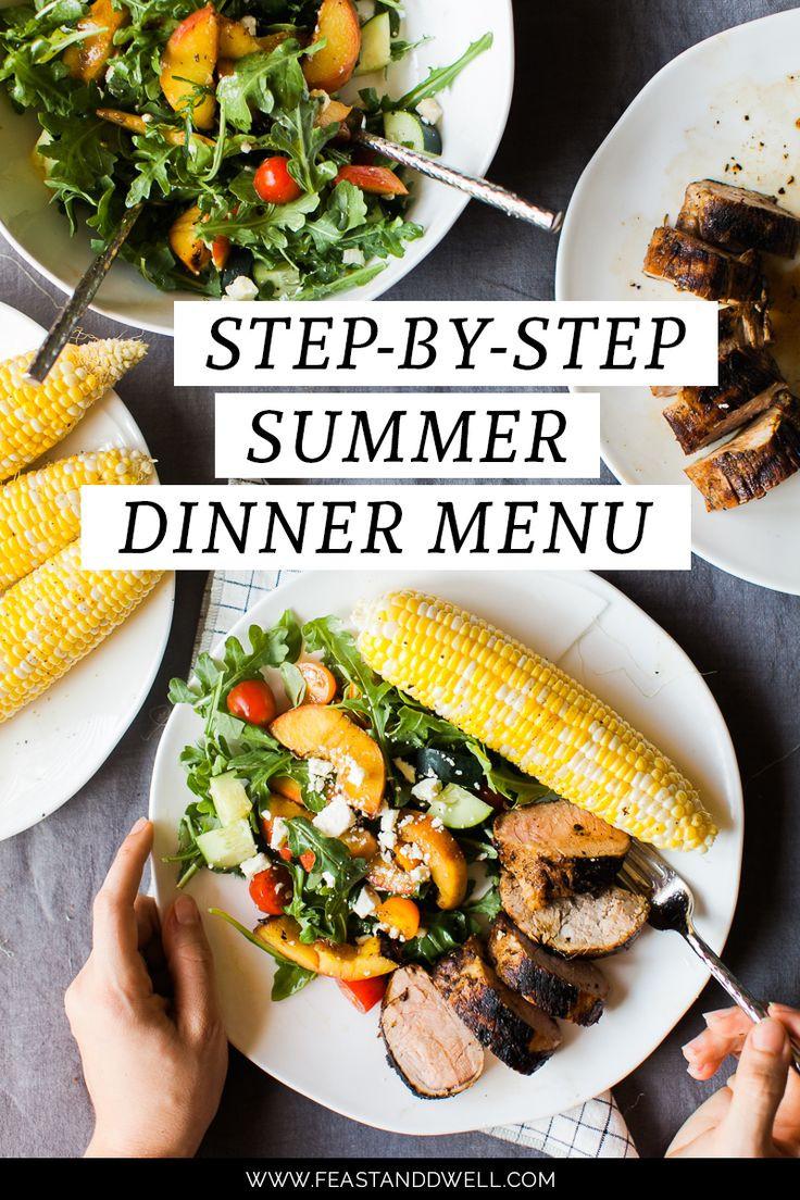 Summer Dinner Party Ideas  Best 25 Summer dinner parties ideas on Pinterest