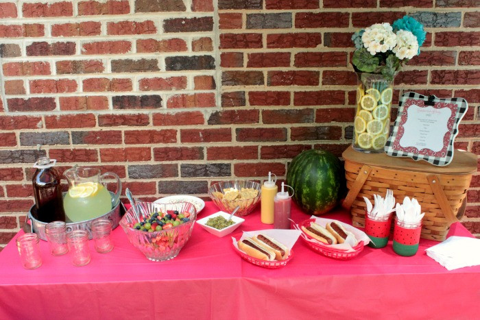 Summer Kickoff Party Ideas  5 Hot Tips for Your Summer Kick f Party Big Bear s Wife