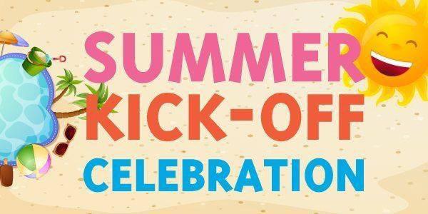 Summer Kickoff Party Ideas  Arts & Entertainment