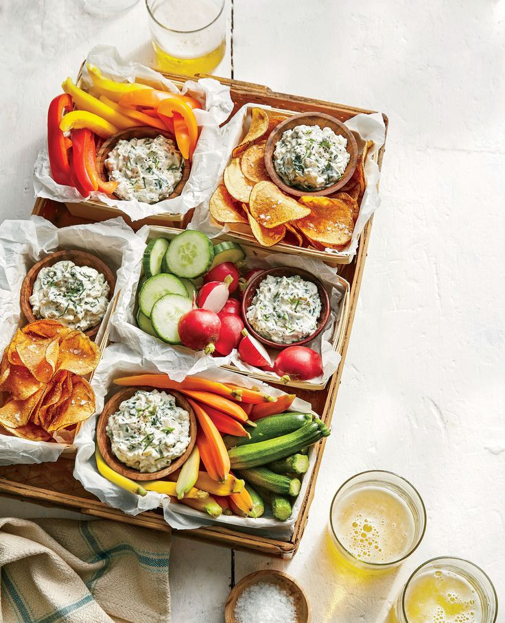 Summer Party Appetizers Ideas  17 Best ideas about Outdoor Party Appetizers on Pinterest