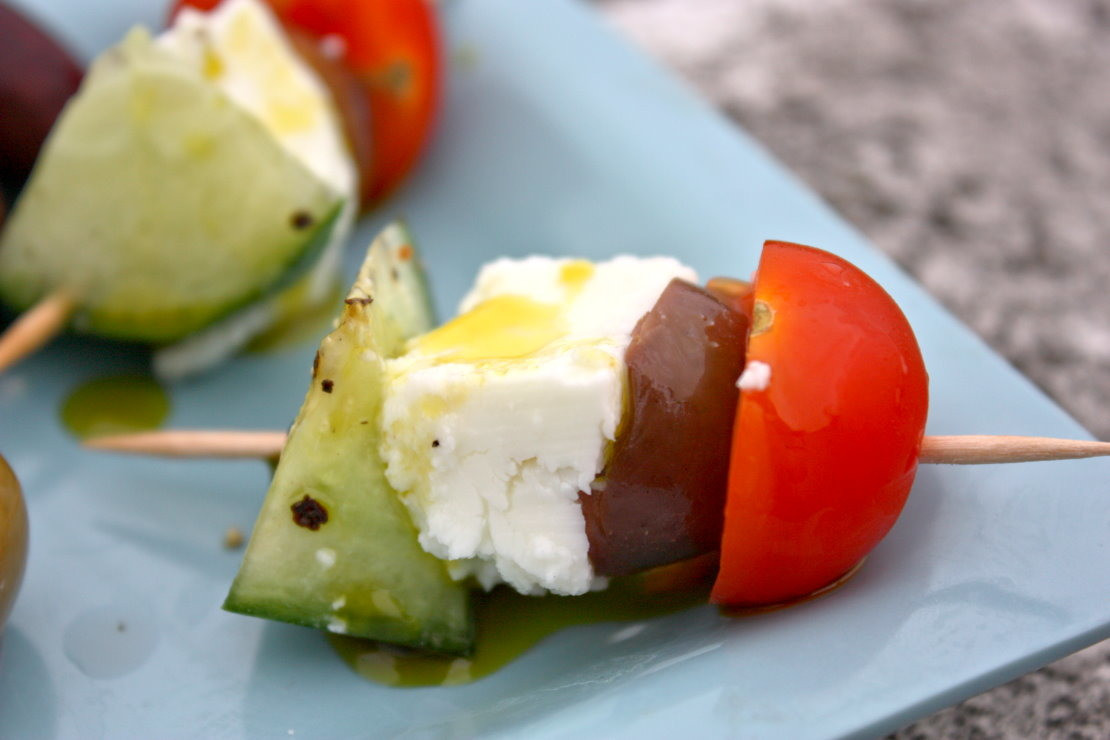 Summer Party Appetizers Ideas  15 Easy Summer Party Recipes And Food Ideas Genius Kitchen