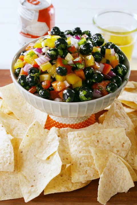Summer Party Appetizers Ideas  95 Easy Summer Appetizers Best Recipes for Summer Party