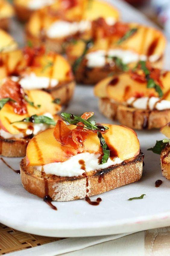 Summer Party Appetizers Ideas  Best 25 Summer party appetizers ideas on Pinterest
