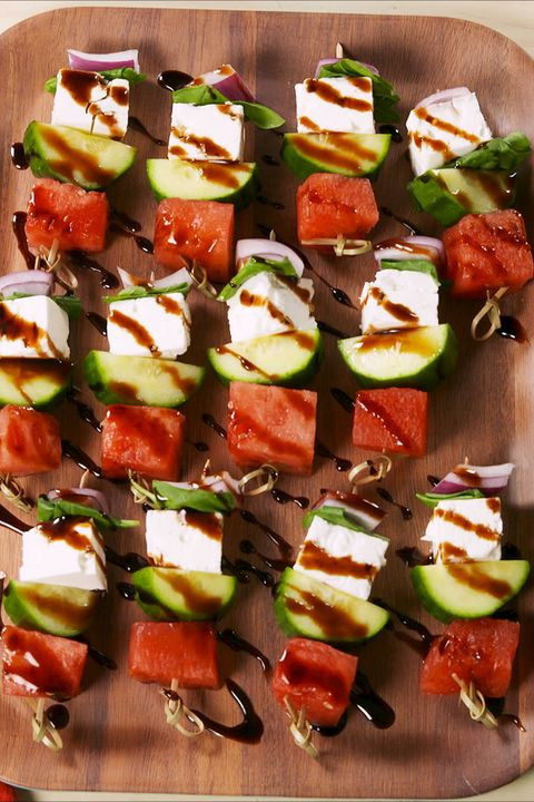 Summer Party Appetizers Ideas  50 Easy Summer Appetizers Best Recipes for Summer Party