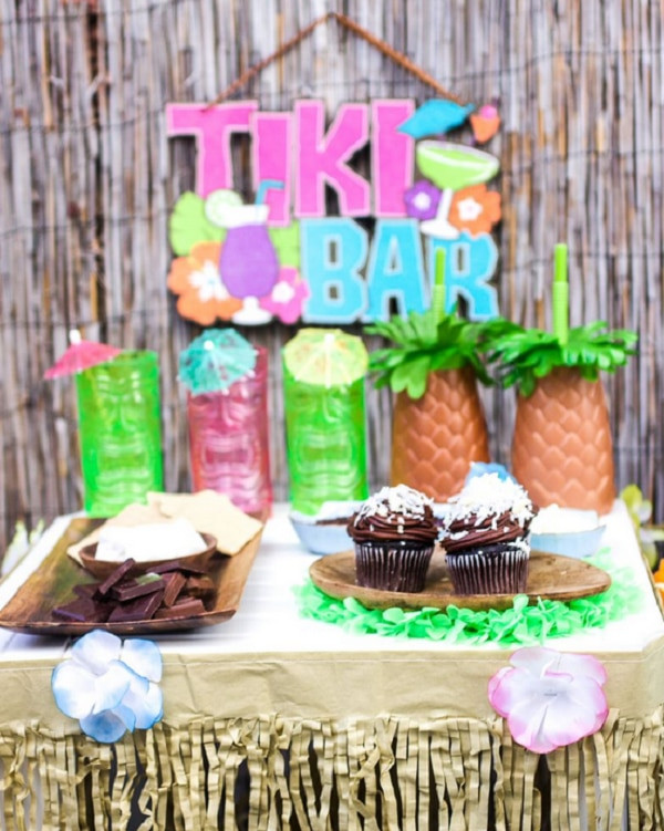 Summer Teen Party Ideas  6 Sizzling Outdoor Summer Party Ideas thegoodstuff