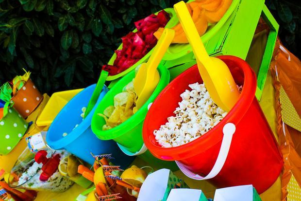 Summer Teen Party Ideas  Summer Beach Birthday Party Birthday Party Ideas & Themes