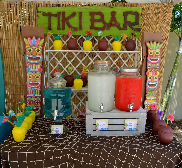 Summer Teen Party Ideas  25 best ideas about Teen Beach Party on Pinterest