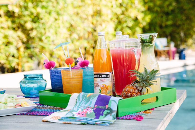 Summer Theme Party Ideas  3 Summer Party Theme Ideas for Fun in the Sun