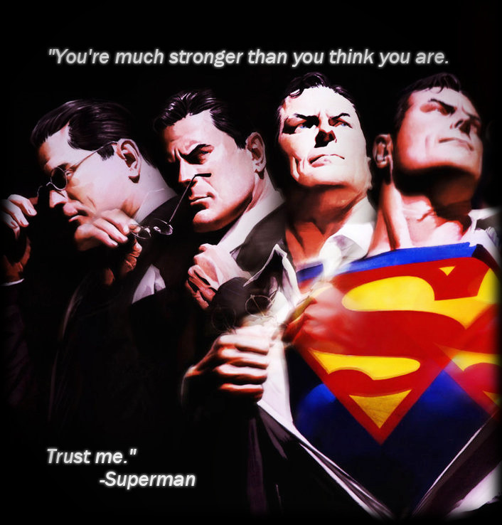 Superman Quotes Inspirational  Superman Quotes Inspirational QuotesGram