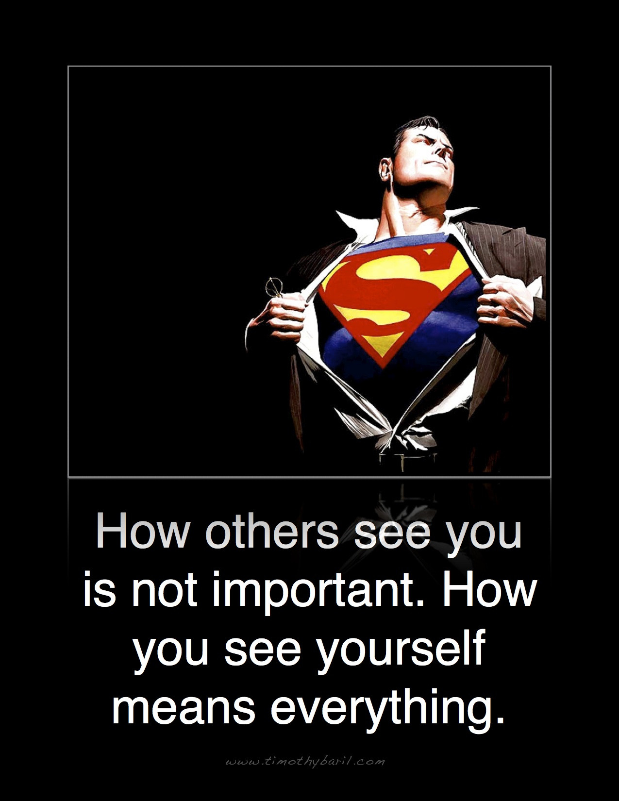 Superman Quotes Inspirational  Superman Super Hero Quotes And About QuotesGram
