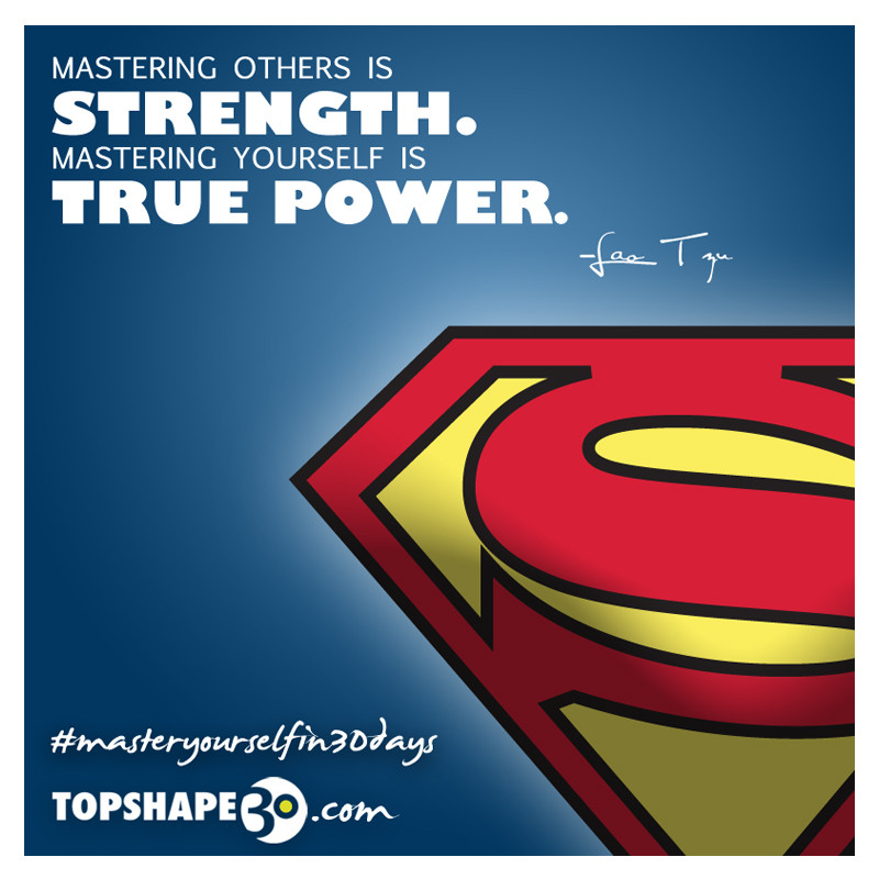 Superman Quotes Inspirational  Design by Rita Project 365