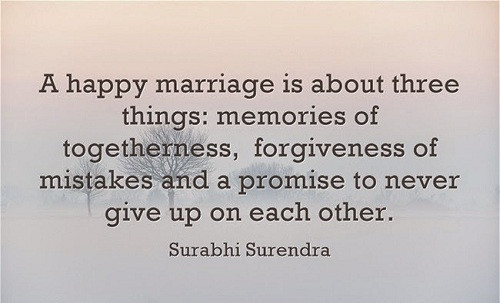 Sweet Marriage Quote  Pumpkin Spice and Everything Nice Blogs by Aria