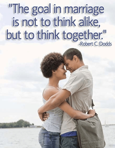 Sweet Marriage Quote  Inspirational Quotes for Couples about to Marry or Engaged