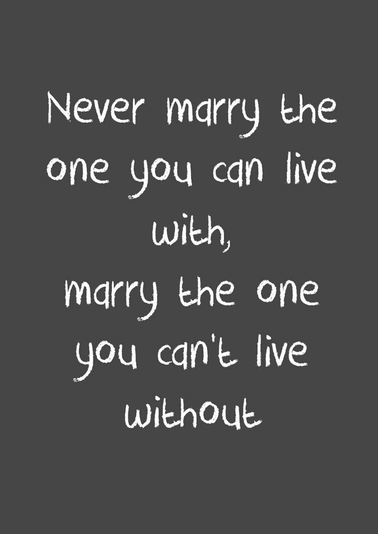 Sweet Marriage Quote  Cute Marriage Quotes QuotesGram