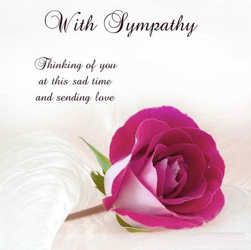 Sympathy Quotes For Loss Of Mother  31 Inspirational Sympathy Quotes for Loss with