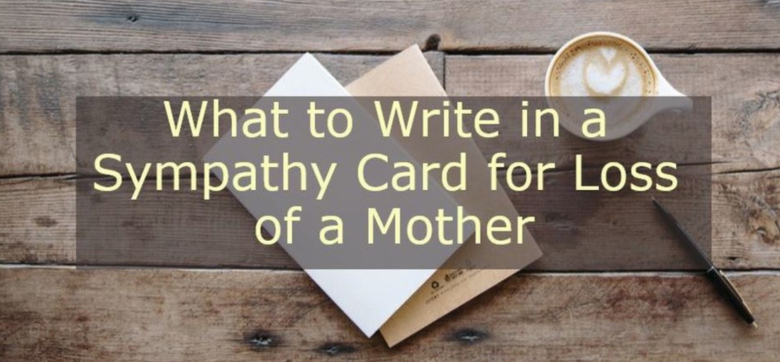 Sympathy Quotes For Loss Of Mother  Sympathy Messages for Death of a Mother Mom Condolences