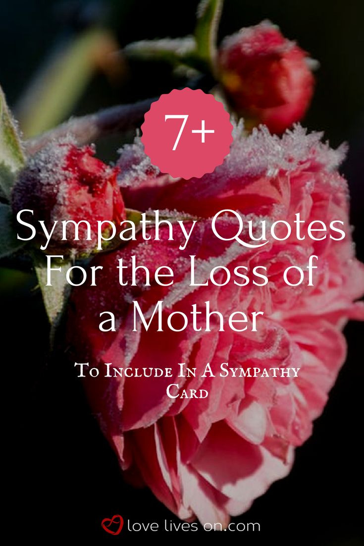 Sympathy Quotes For Loss Of Mother  98 best Sympathy Cards & Sympathy Quotes images on