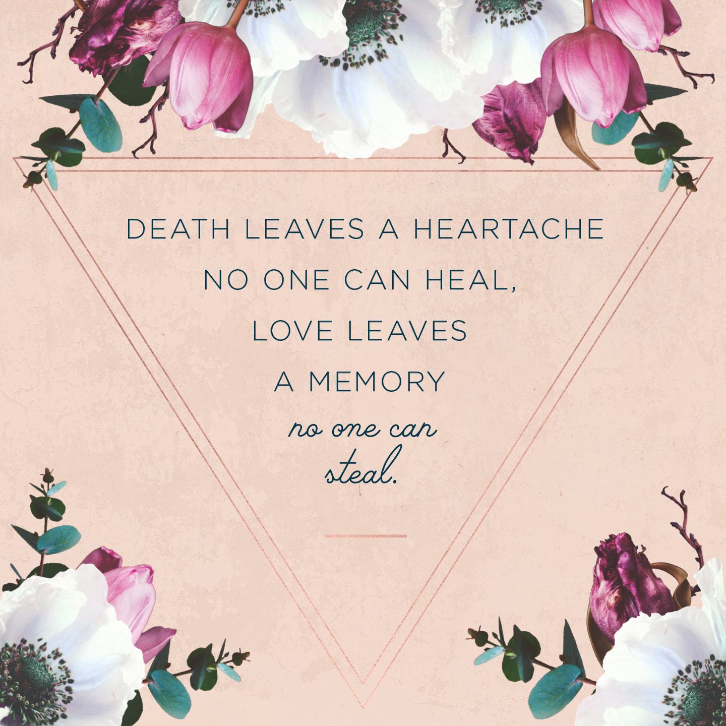 Sympathy Quotes For Loss Of Mother  36 Sympathy Messages What to Write in a Condolence Card