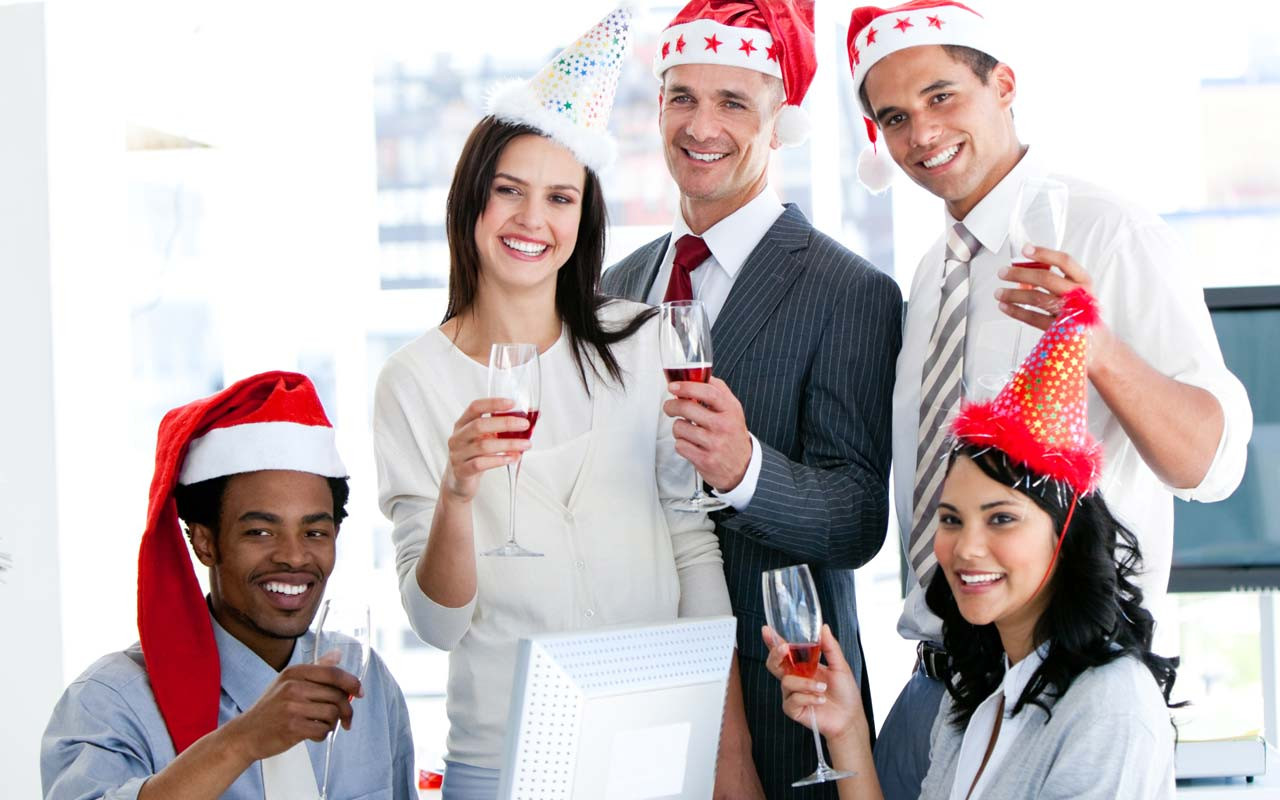 Team Holiday Party Ideas  Creative Ideas for Your Work Holiday Party Pinot s Palette