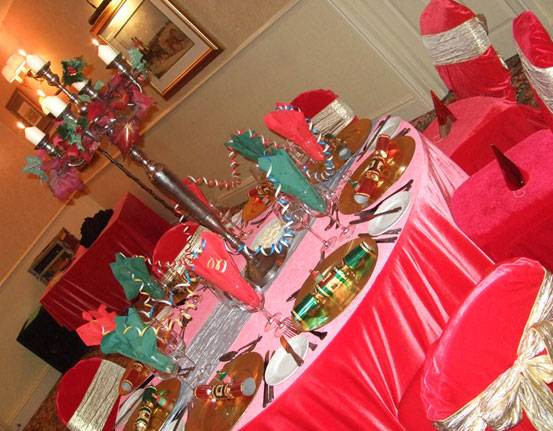 Team Holiday Party Ideas  pany Christmas Parties Ideas Team Building and