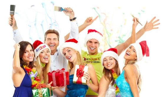 Team Holiday Party Ideas  Warm and joyful Christmas party ideas for family and